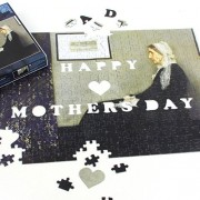 Womens Mothers Day Puzzle Whistlers Mother 300 Pieces Great Gift For Mom Or Grandma