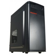 Carcasa Inter-Tech K-05, sursa 500W (Neagra)