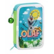 Penar Olaf dublu echipat cu 34 piese