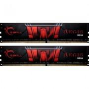 G.SKILL Pamięć RAM 16GB 3000MHz Aegis (F4-3000C16D-16GISB)