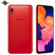 Celular Samsung Galaxy A10 32gb Dual Sim - Rojo