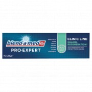 ORAL B pasta za zube 75 ML proexp clinic enamel protect Blend-a-med