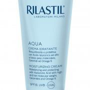 Ist. Ganassini Spa Rilastil Aqua UV spf15 crema 50 ml