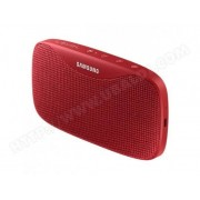 SAMSUNG Haut-parleur Samsung Level Box Slim Rouge EO-SG930CLEGWW