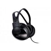 Philips Auscultadores com Fio SHP1900/10 (On Ear - Preto)