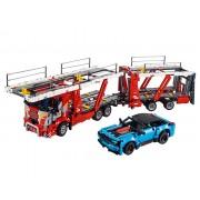 LEGO Technic Transportor de masini (42098)