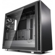 Carcasa Fractal Design Define S2 Tempered Glass Light FD-CA-DEF-S2-GY-TGL Gunmetal