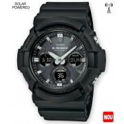 Ceas barbatesc Casio G-Shock GAW-100B-1AER MultiBand 6 Tough Solar
