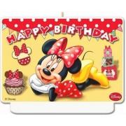 Disney Minnie tortagyertya