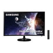 "Samsung CF39M 32"" 1920x1080 Full HD LED Negro"