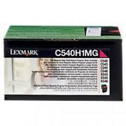 Lexmark C540H1MG Original Toner Cartridge Magenta