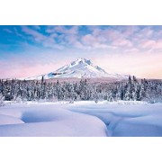 Ideal Décor DM124 Mountain Graceful 144-Inch-by-100-Inch 8-panel mural