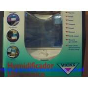 VICKS HUMIDI ULTRASONIC VH5000 [SF] 315085 VICKS ULTRASONICO HUMIDIFICADOR - ( )