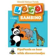 Boosterbox Bambino Loco - PipaPanda en haar wilde dierenvriendjes (3-5 jaar)