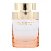 Michael Kors Wonderlust eau de parfum 100 ml donna