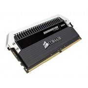 Corsair Dominator Platinum Serie 64GB DDR4 DRAM 3000MHz C15 Kit de Memoria para Intel
