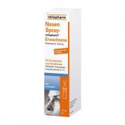 ratiopharm GmbH NASENSPRAY ratiopharm Erwachsene kons.frei 10 ml
