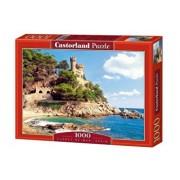 Puzzle Lloret de Mar - Spain, 1000 piese