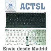 """APPLE Macbook Air A1369 Mc965 Mc966 Mc503 Mc504 13"""" Black"""