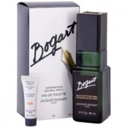 Jacques Bogart Bogart lote de regalo I. eau de toilette 90 ml + bálsamo after shave 3 ml