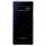 Samsung Galaxy S10 LED Cover EF-KG973CBEGWW - Black