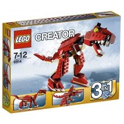 Lego 6914 Prehistoric Hunters