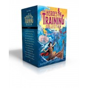 Heroes in Training Olympian Collection Books 1-12: Zeus and the Thunderbolt of Doom; Poseidon and the Sea of Fury; Hades and the Helm of Darkness; Hyp, Paperback