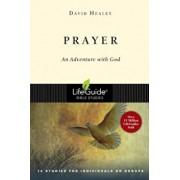Prayer: An Adventure with God, Paperback/David Healey