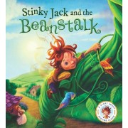 Fairytales Gone Wrong: Jack and the Beanstalk, Paperback/Steve Smallman