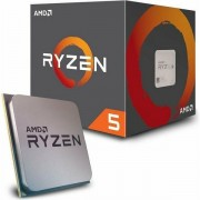 Procesador AMD Ryzen 5 2600X socket AM4, 3.7-4.2GHZ, 95W
