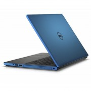 NoteBook Dell Inspiron 15 5567 Intel Core i5 7200U RAM 8GB DD 1TB DVD-RW Windows 10 LED 15.6''-Azul