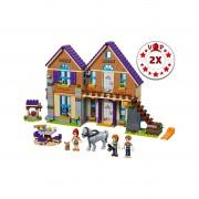 Lego Friends Casa da Mia, 41369Multicolor- TAMANHO ÚNICO