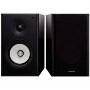 Boxe Onkyo D-145, 80 W, 4 Ω, Negru