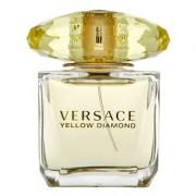Versace Yellow Diamond Eau de Toilette da donna 30 ml