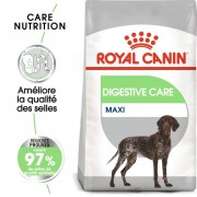 Royal Canin Care Nutrition 10kg Maxi Digestive Care Royal Canin pour chien