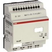 Releu inteligent programabil 24V DC CL-LST.CX12DC2 ABB