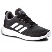 Обувки adidas - Element Race DB1459 Cblack/Ftwwht/Grefiv