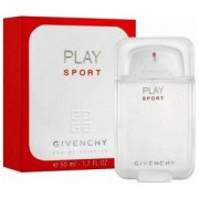 Play Sport Givenchy Eau de Toilette Spray 50ml