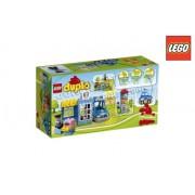 Ghegin Lego Duplo Polizia 10532