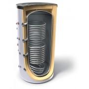 Буферeн съд за отоплителна инсталация с два топлообменника Tesy V 11/5 S2 400 75 F42 P6, 300613, Енергиен клас C, Обем 400 L