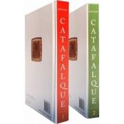CATAFALQUE (2-Volume Set) by Peter Kingsley