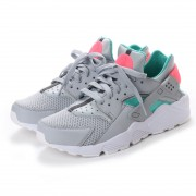 ナイキ NIKE atmos AIR HUARACHE (GREY) メンズ