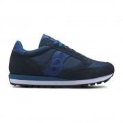 Saucony Sneakers Jazz O Denim Blu Uomo EUR 44 / US 10