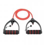 Iron Gym Adjustable Tube Trainer Röd/Svart