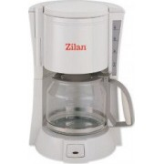 Filtru Cafea ZILAN ZLN-7894 800W 1.2L Plita pentru pastrarea calda a cafelei