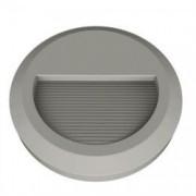 Aplica LED pentru exterior Ihlamur Dark Grey 4200K 2W 65lm 100-240V IP65 Gri inchis