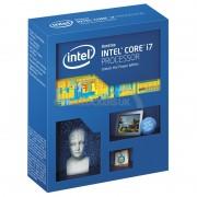 Intel i7-5930K 3.50GHz (Haswell-E) Socket LGA2011-V3 Processor - Retail (BX80648I75930K)