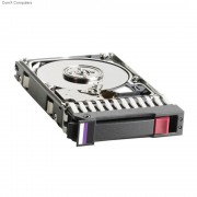 HPE MSA 600GB 12G SAS 15K SFF(2.5-inch) Dual Port Ent Hard Drive