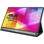"Asus LED monitor Asus MB16AC, 39.6 cm (15.6 ""),1920 x 1080 px 5 ms, IPS LED USB-C™"