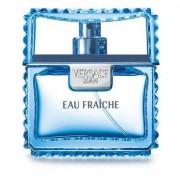 Perfume Eau Fraiche Masculino Versace EDT 50ml - Masculino